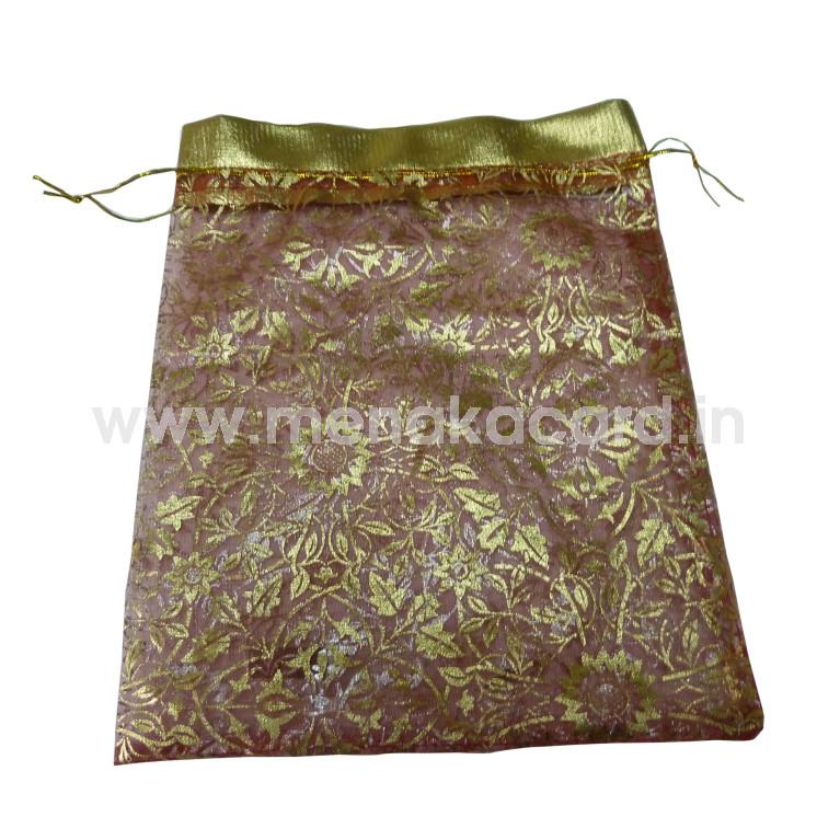 "Tissue bag Size - 12"""
