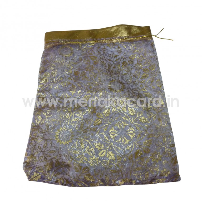 "Tissue bag Size - 9"""
