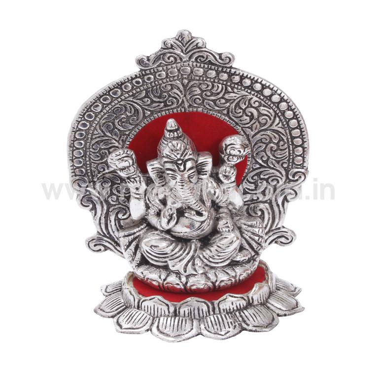 Laxmi Ganesha Separate