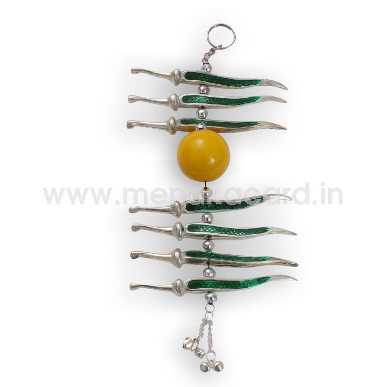 Lemon Chilli Meena