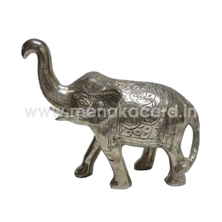 "Elephant Solid 8"""