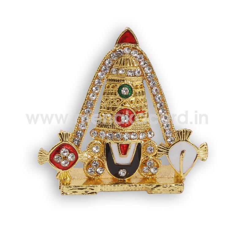 Designer Tirupathi balaji