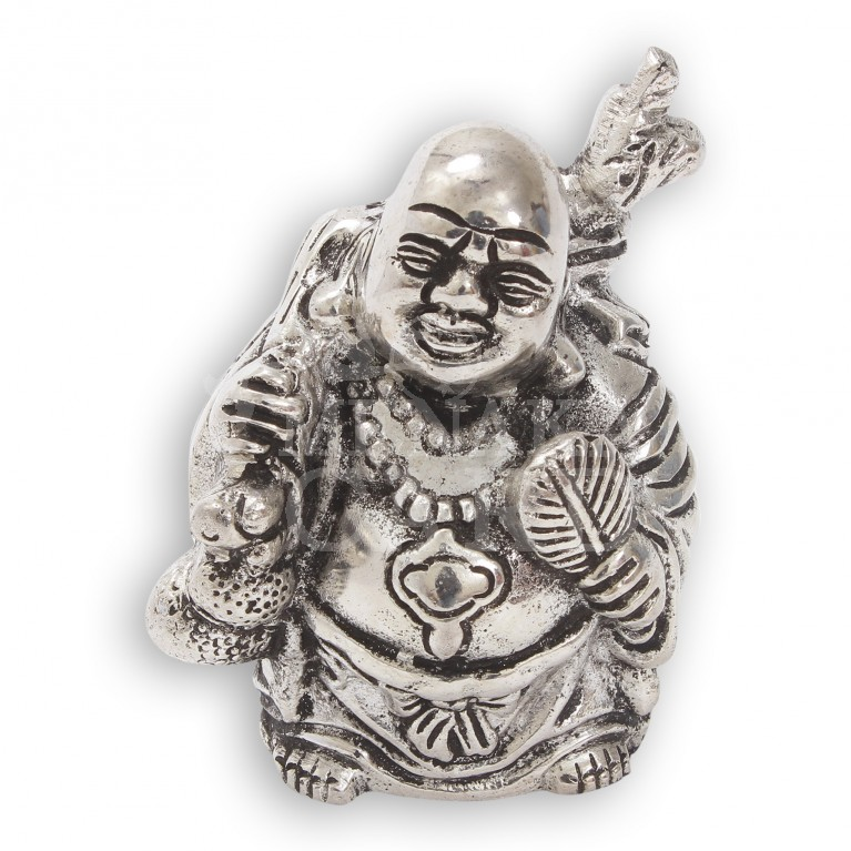 Laughing Buddah Single