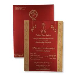 Arangetram invitations arangetram brochures arg 0068 stopboris Images