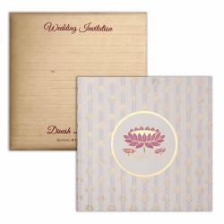 Hindu Wedding Cards Online India